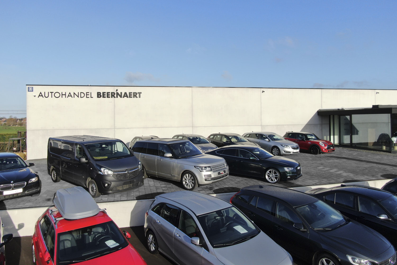 Aankoop en verkoop tweedehandswagens Autohandel Beernaert Kortemark, Diksmuide, Torhout, Roeselare, Brugge, Ieper, Knokke