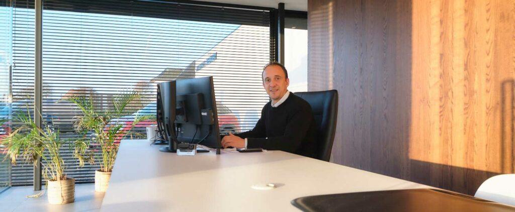 Frederik Beernaert Autohandel Beernaert